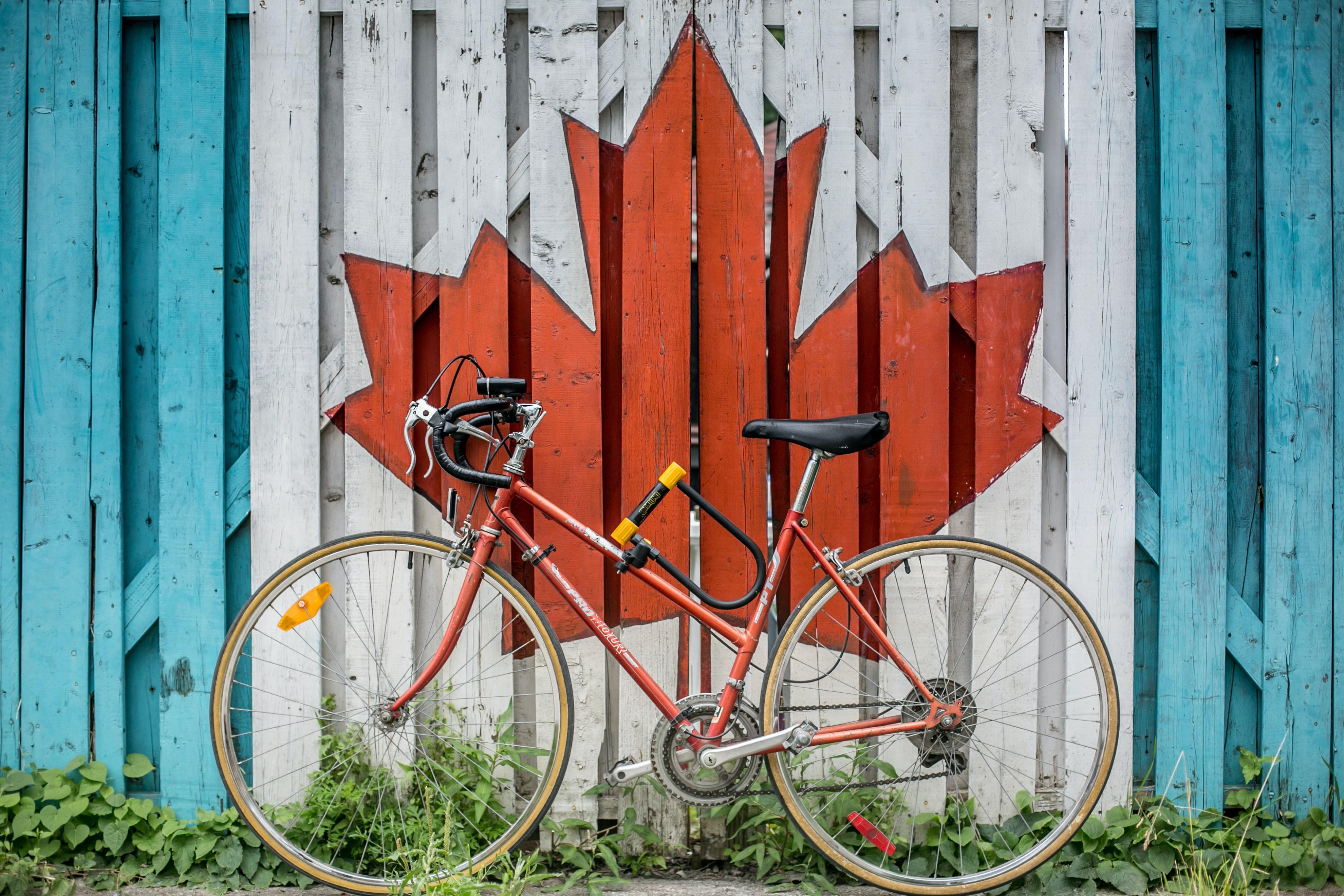 Kanada'da çalışma izni